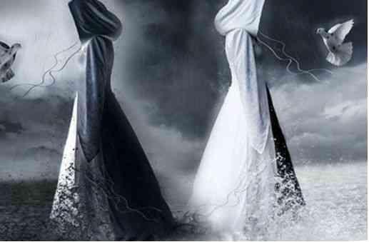 Черные и белые маги